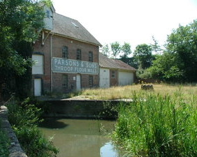 Throop Mill